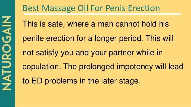Erection massage penis Penis Training
