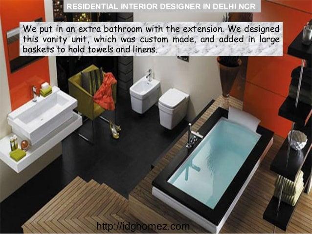 best interior designers in india