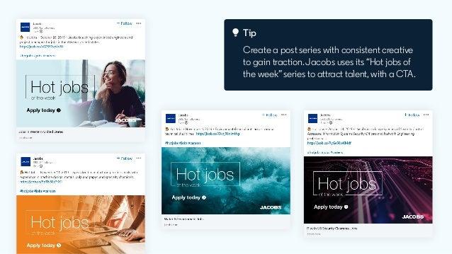 Philips9 Tip Leverage LinkedIn Live for real-time video engagement. Jake Sivakaran Walter Sigostrom Mila Lee