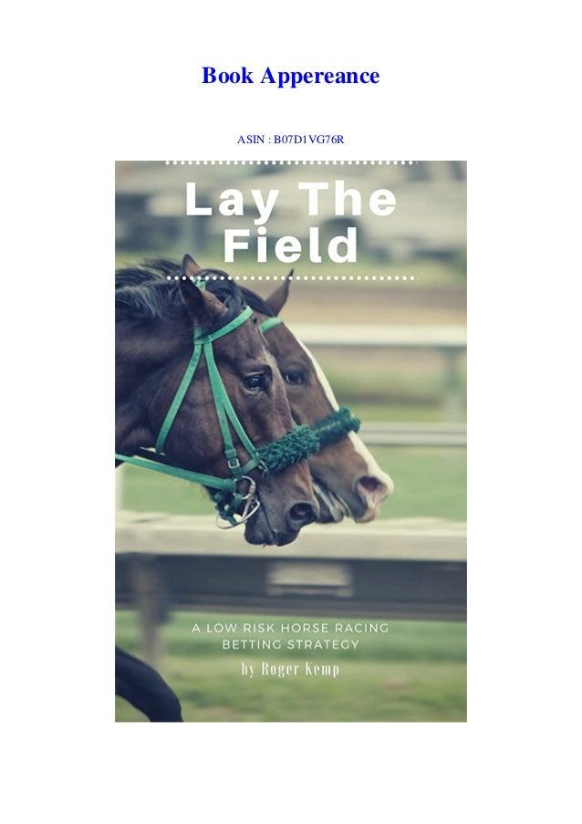 Horse betting books pdf sheikh 1x2 betting