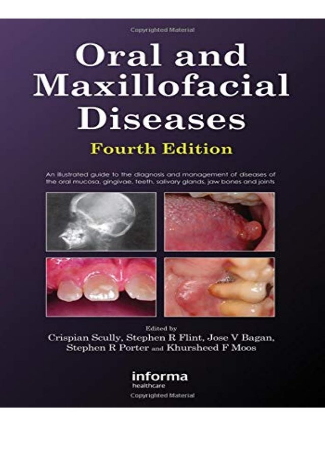 BEST PDF Oral and Maxillofacial Diseases, Fourth Edition TRIAL EBOOK