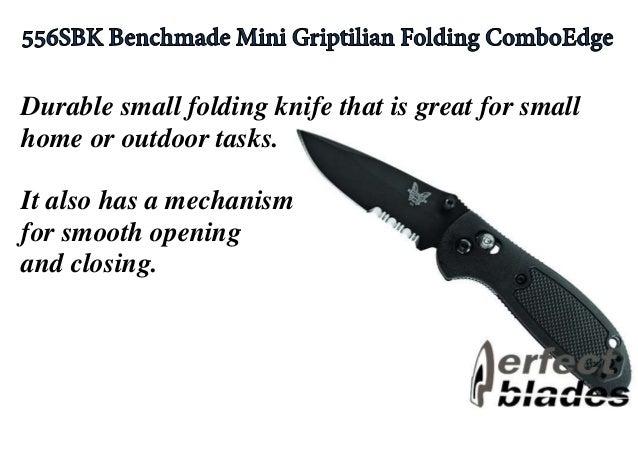 Best pocket knife