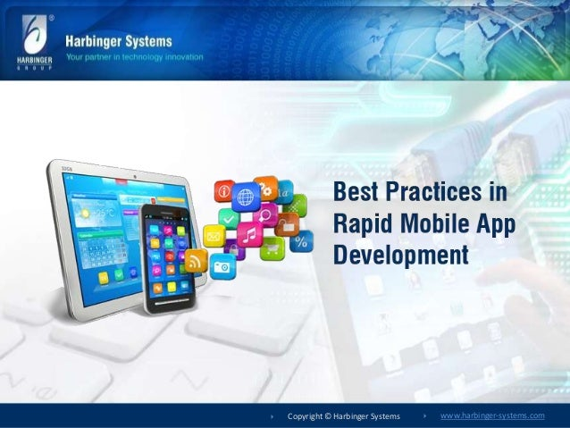  Copyright © Harbinger Systems  www.harbinger-systems.com