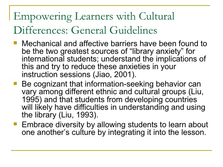 best practices for diverse learners We also present the best practices associated with establishing positive learning environments and increasing teacher responsiveness to leverage personalized instruction and address diverse learners needs.