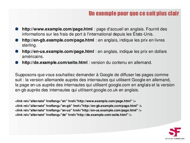 google internationale Seite