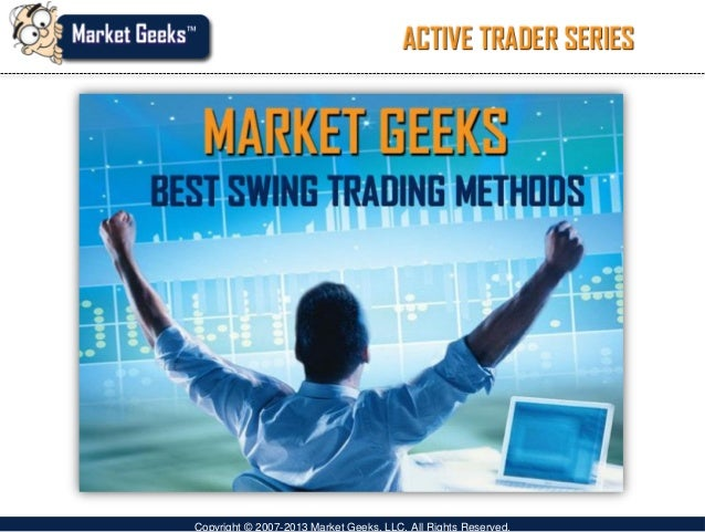 Learn swing trade options