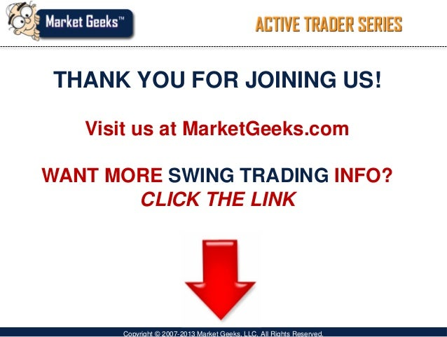 What is the best website to learn about swing trading? - Quora
