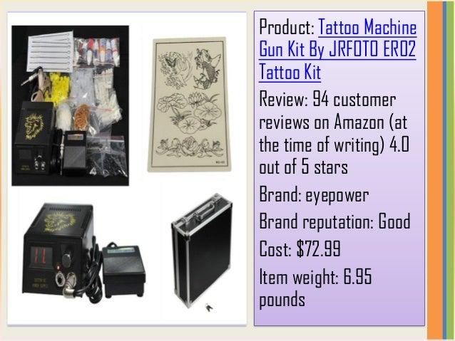 Best tattoo kits | Cheap tattoo kits | best rotary tattoo machine | T…