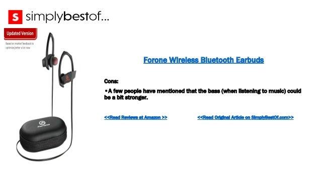 Wireless Earbuds47