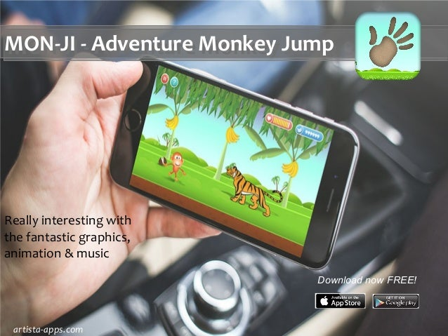 Best 6 free mobile games & apps by artista apps