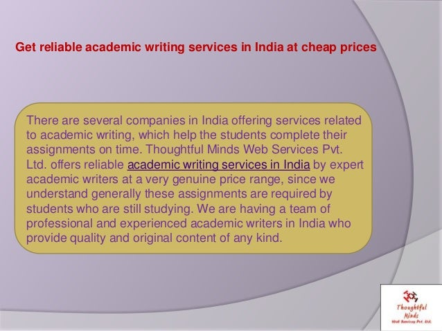 Best article writing services in india review