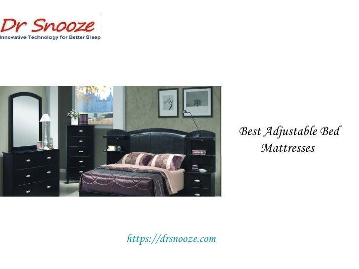 Best Adjustable Bed ...