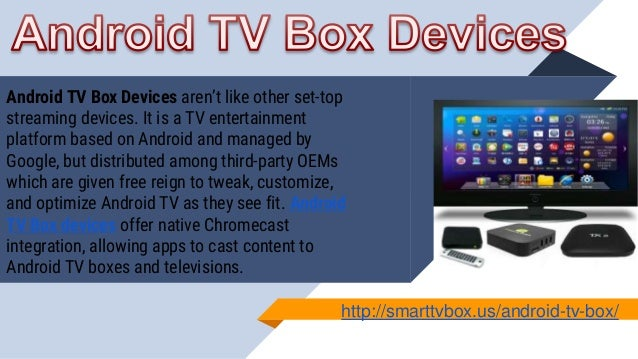 Best android tv box for kodi