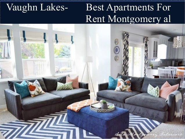 Vaughn Lakes  Best Apartments For Rent Montgomery Al ...