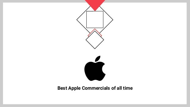 Best Apple Commercials of all time
