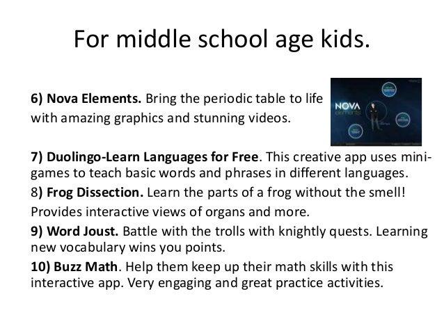 Best educational apps for kids 4 urtaz Images