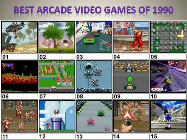 List of video games considered the best