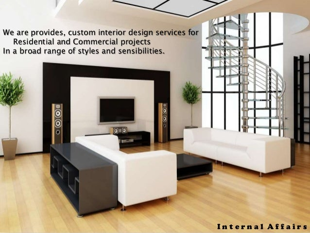 Interior Decorators Firms In Kolkata Internal Affairs 3
