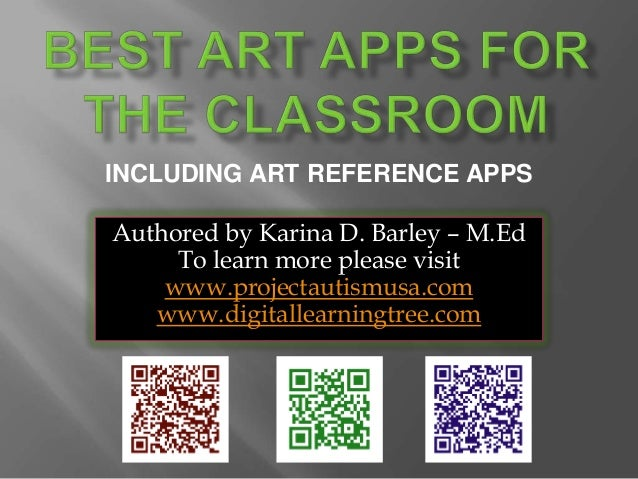 Authored by Karina D. Barley – M.Ed To learn more please visit www.projectautismusa.com www.digitallearningtree.com INCLUD...