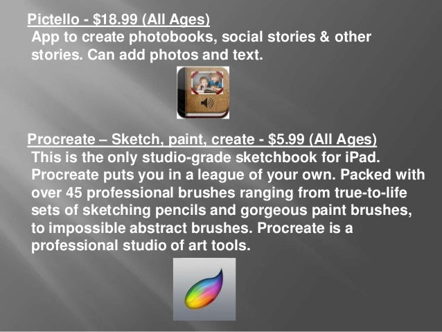 Best iPad Art Apps for the Classroom