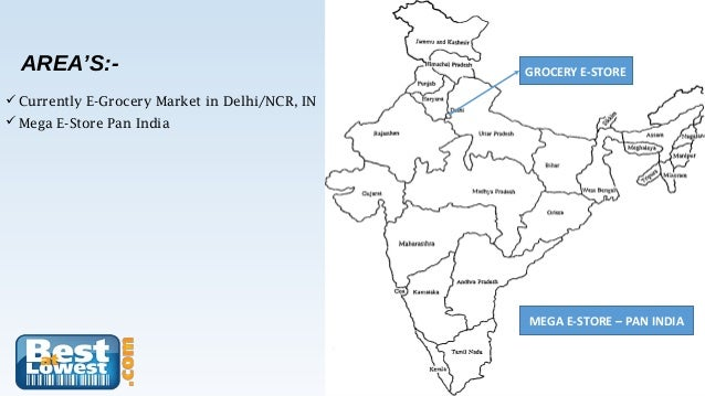 E-Grocery Market in India 2015-2016 | Grocery Store in India