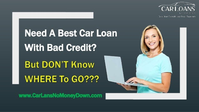 Best mortgage options for bad credit