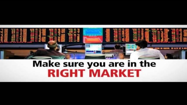 Automated binary options signals