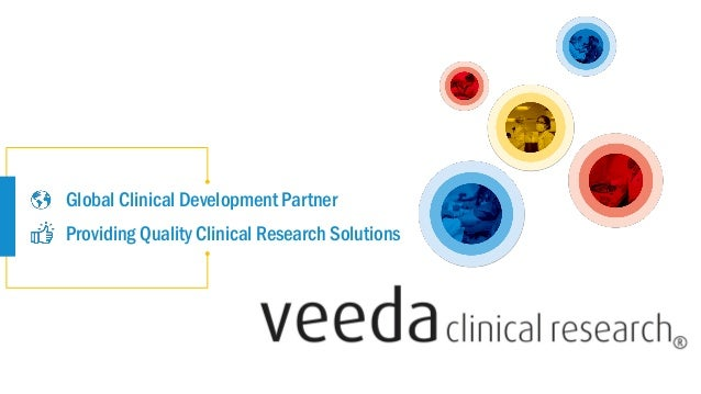 Global Clinical Development Partner Providing Quality Clinical Research Solutions
