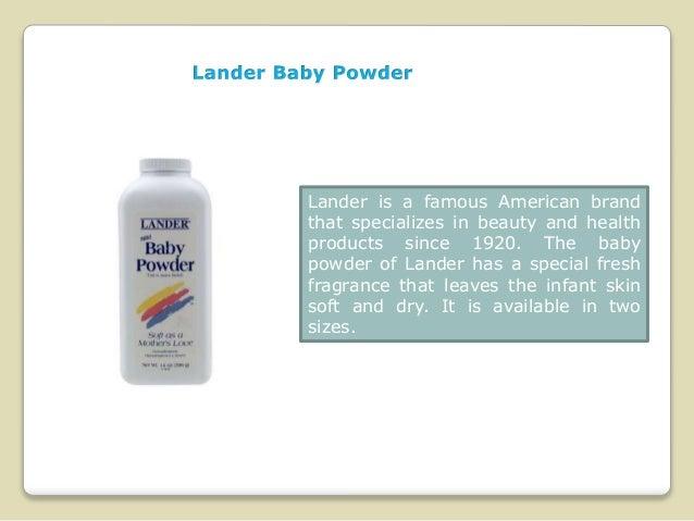 Best Baby Powder For Newborns In India