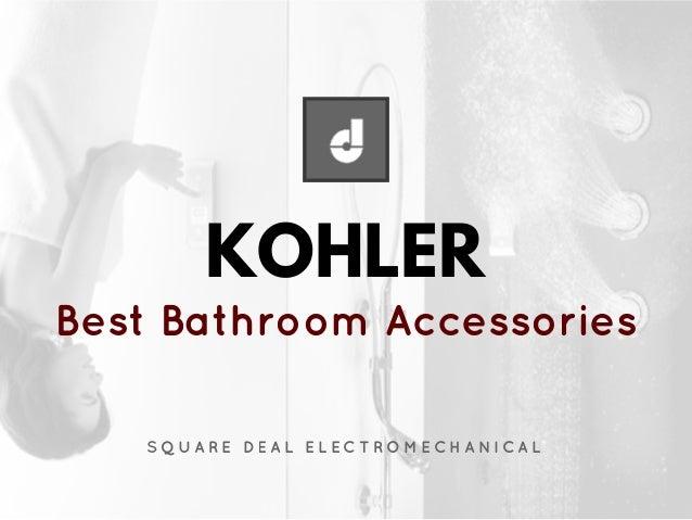 Best Bathroom Accessories Modern Bathroom Fittings