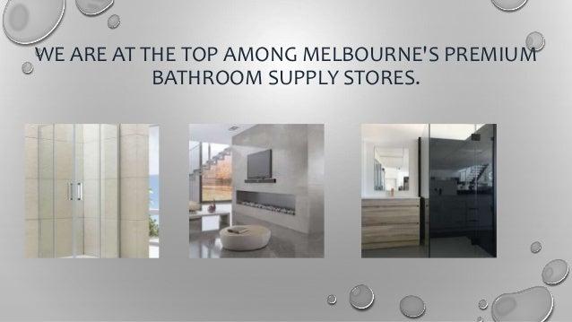 Best Bathroom Showrooms In Melbourne Sanyc Bathroom