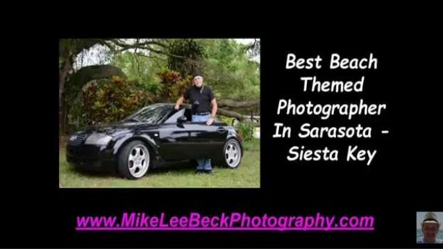 Best Beach Themed Photographer In Sarasota - Siesta Key