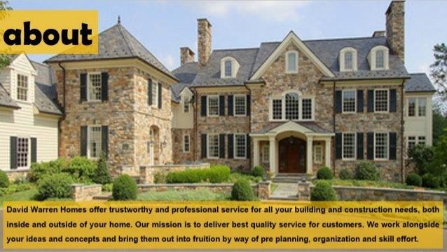 Best Bespoke Home Builders In Uk
