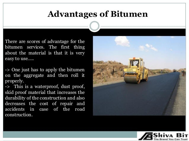Best bitumen services in india