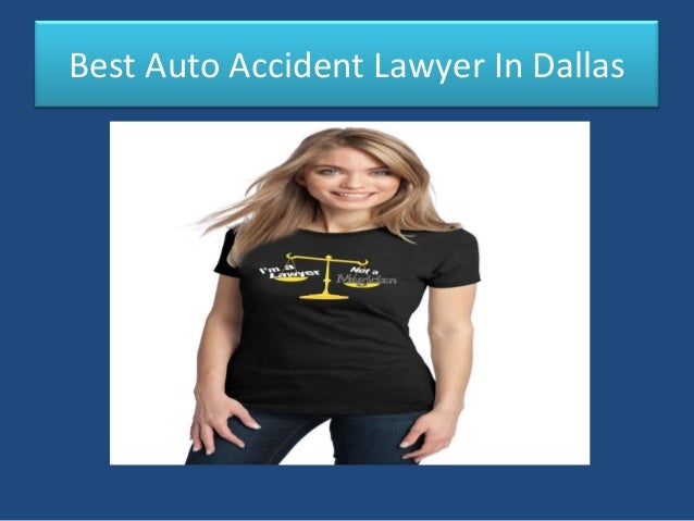 Best Auto Accident Lawyer In Dallas