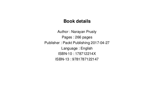building blockchain projects narayan prusty pdf download