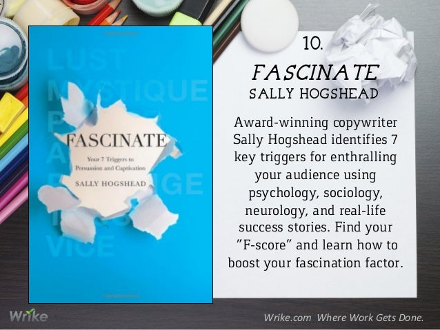 Award-Winning Examples of Writing For Advertising