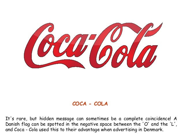 best brand logos with behind the hidden messages