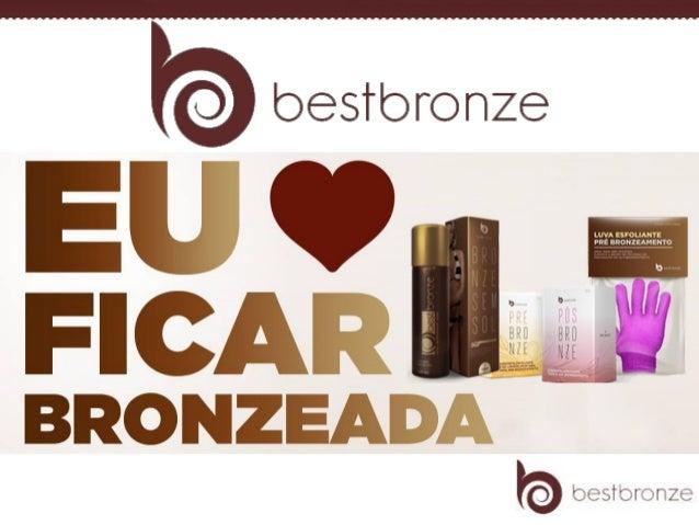 """Para ter uma cor bonita e dourada não é mais necessário """"torrar"""" no sol e expor sua pele, já existem diversos produtos que..."""