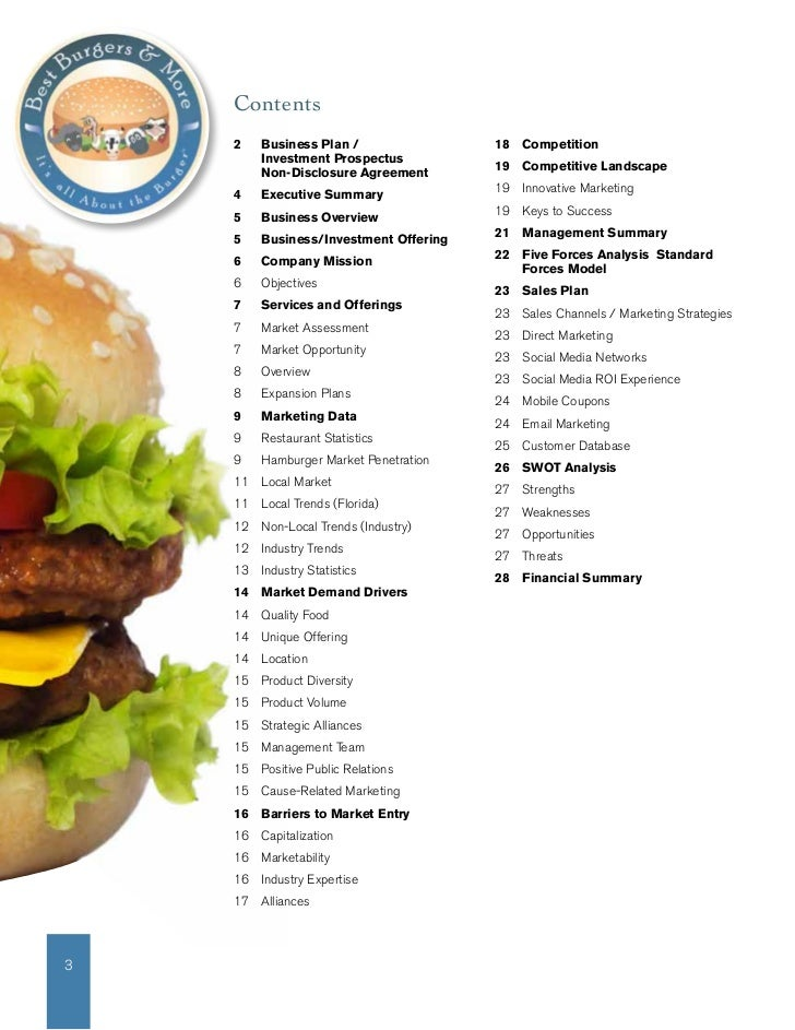 swot analysis of angels burger