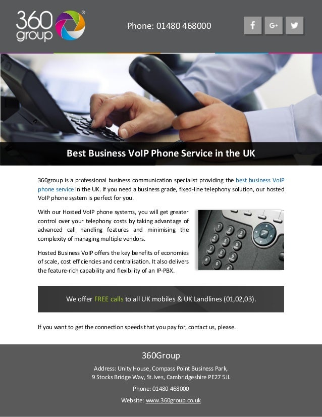Business Voip Phone Service >> Best Business Voip Phone Service In The Uk