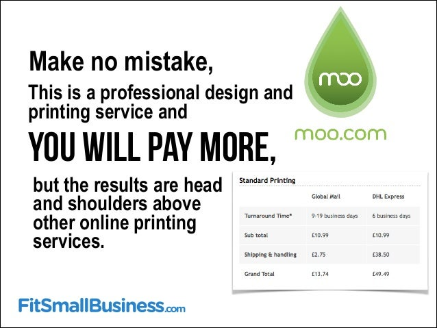 Where to get the best business cards for your budget reheart Choice Image