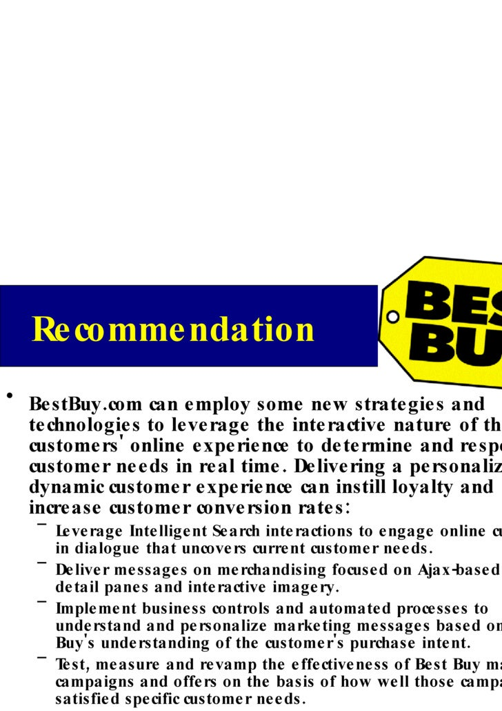 best buy market analysis Shares of best buy are dropping today following yesterday's big gain  real- time analysis  best buy continued to outperform in a relatively difficult overall  retail market in f1q 2017, which was consistent with our bullish.