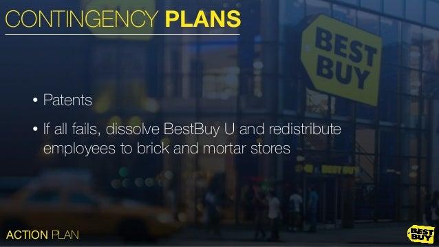 best buy strategic recommendations