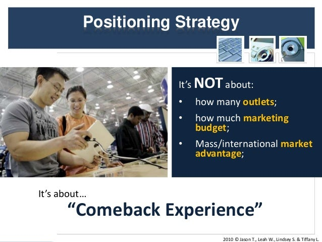 best buy marketing strategies in a Learn marketing strategies and practical sales techniques that will catch the attention of new customers, get them to buy your product or service, and keep them.