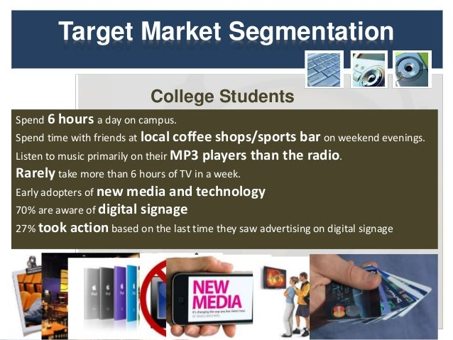 best buy market segmentation Best buy is doing all it can to better connect with and be relevant to customers via the mobile channel, as the company reveals in this exclusive interview with mobile commerce daily.