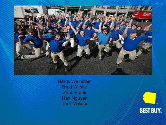 Harris WeinsteinBrad WilhiteZach FrankHan NguyenTerri Messer