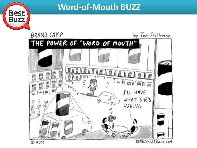 Image Recognition - MEPWord-of-Mouth BUZZ