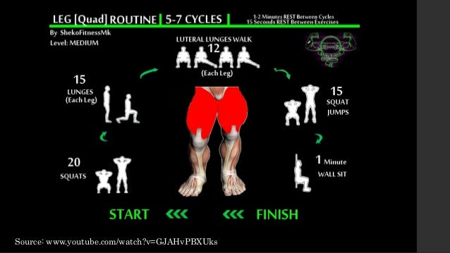 Best Calisthenics Leg Workout Routines