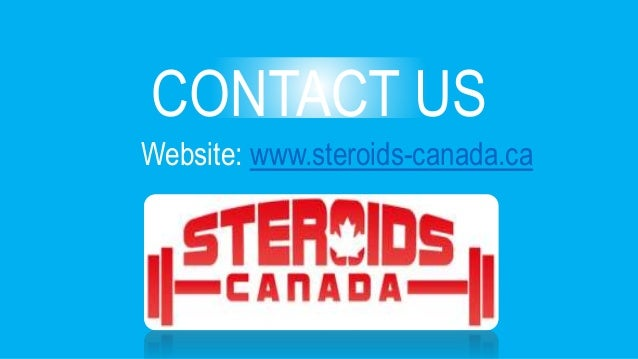 Best canadian steroids for sale at Steroids-Canada.Ca